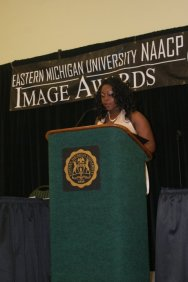 1st Vice President of NAACP, 2010-2011