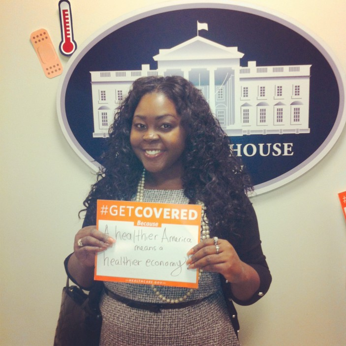 Getting Young People Engaged and Covered @ The White House Youth Summit