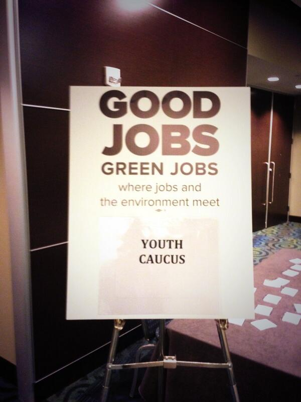 Empowering a New Generation for a Stronger Economy &Ecosystem